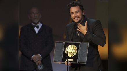 'The Disaster Artist' de James Franco gana en San Sebastián