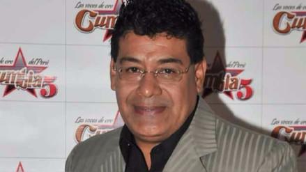 Ex vocalista del Grupo 5 murió en accidente de tránsito en La Libertad
