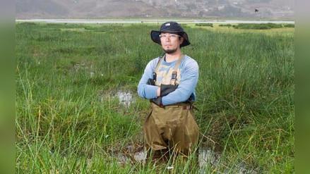 Marino Morikawa: el científico peruano que (silenciosamente) está rescatando al Perú