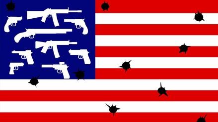La cronología de los tiroteos en Estados Unidos