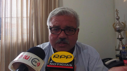 Chiclayo: restablecerán servicio de agua a usuarios tras contaminación