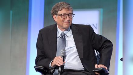 Aprende la rutina diaria de Bill Gates