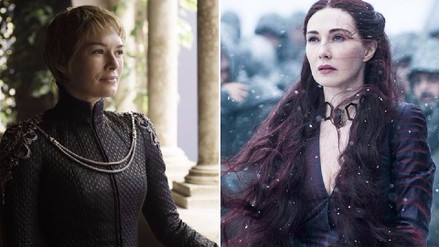 Instagram | Actrices de Game Of Thrones se juegan una broma