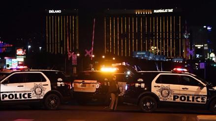 La Casa Blanca aplazó el debate sobre el control de armas tras tiroteo en Las Vegas