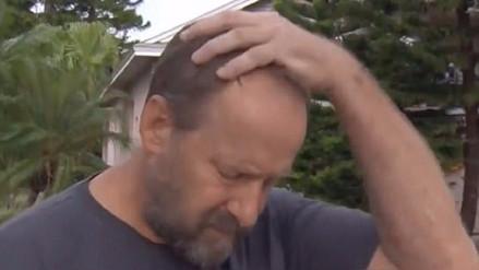 """Hermano del autor de la masacre en Las Vegas: """"Debió haber perdido la cabeza"""""""