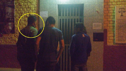 """Buscaban asesinar a trabajador durante asalto al """"Escuelín"""""""