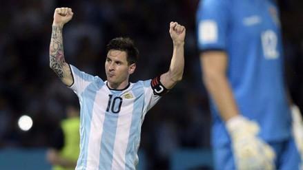 Ricardo Gareca reveló si le hará o no marca personal a Lionel Messi