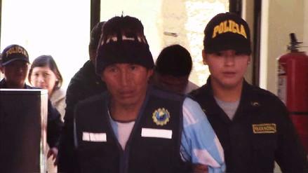 Huancayo: asesino confeso presentaría trastornos mentales