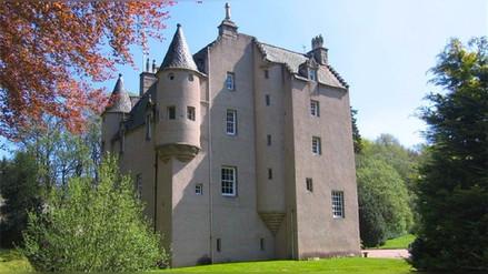 Conoce el castillo donde creció una de las actrices de Game Of Thrones