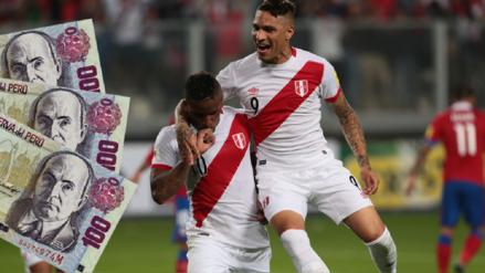 Revenden entradas del Perú vs. Colombia hasta en S/3 mil