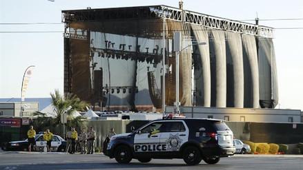 El atacante de Las Vegas modificó 12 armas para convertirlas en automáticas