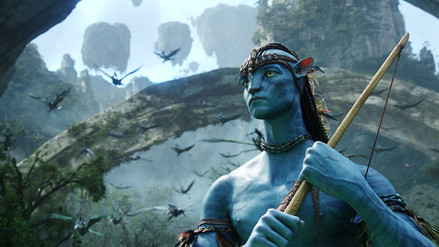Kate Winslet se unirá al Universo Avatar