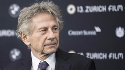 Roman Polanski fue denunciado por cuarta vez por violación a una menor