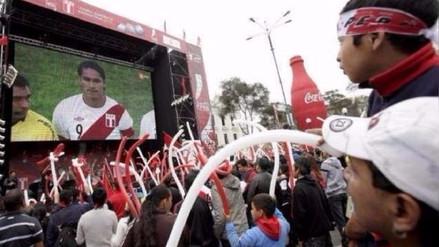 Trujillo: recomiendan prevenir posibles tragedias durante partido