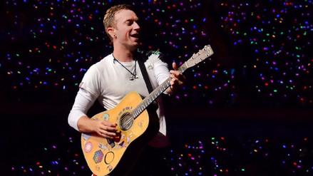 Coldplay estrenará una canción para ayudar a México