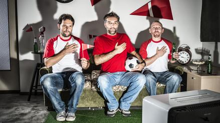 El fútbol sí puede ser de infarto, aprende cómo cuidar tu corazón