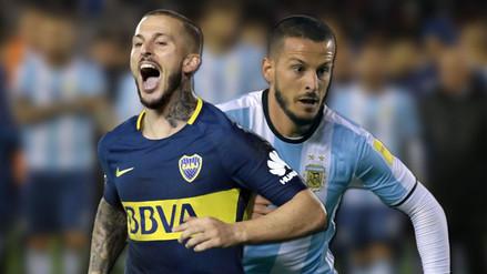 Quién es Darío Benedetto, el delantero que comandará el ataque argentino