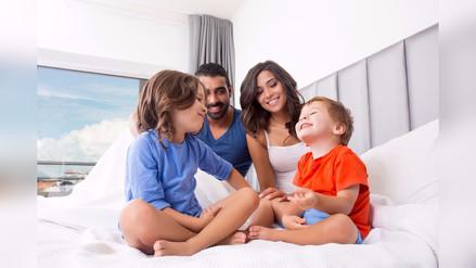 ¿Cómo promover la tolerancia en el hogar?