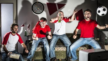 La euforia y el alcohol (en exceso), una mala combinación