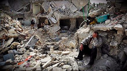 La OPAQ descubrió que Siria realizó un ataque con gas sarín a fines de marzo