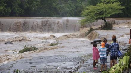 La tormenta tropical Nate deja al menos 22 muertos en Centroamérica