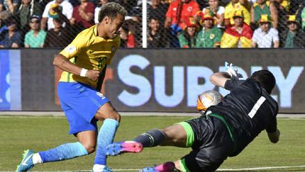 Video | Bolivia se despidió de su afición con un empate ante Brasil