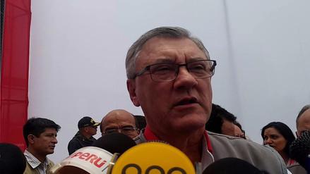 Ministro de Trabajo se reunirá con trabajadores de empresa Tumán