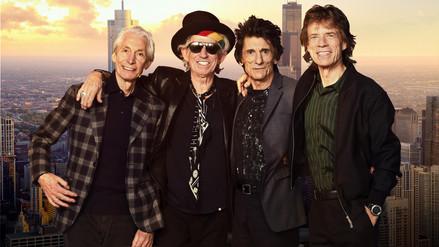 The Rolling Stones lanzarán nuevo disco y aquí el primer single
