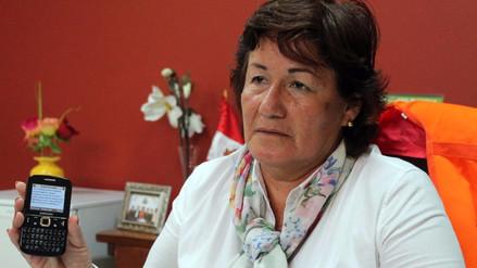 Ordenan prisión suspendida contra exalcaldesa de Castilla