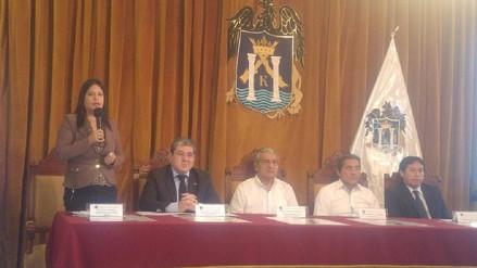 Presentan VI Feria Internacional del Libro de Trujillo