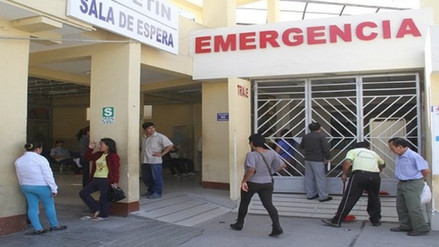 Centros de Salud en alerta verde por temporada de lluvias