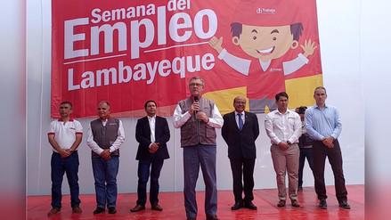 Más del 80% de los jóvenes trabajan en informalidad en Lambayeque