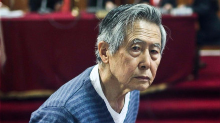 PPK sobre Alberto Fujimori: