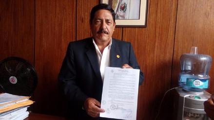 Invalidan designación de director de UGEL Lambayeque
