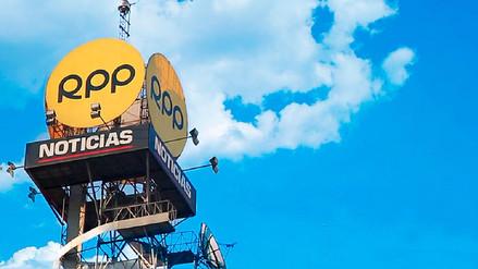 RPP celebra este sábado sus 54 años en el aire