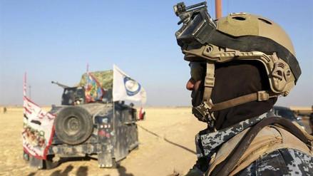 Abaten a un destacado líder del Estado Islámico en Irak