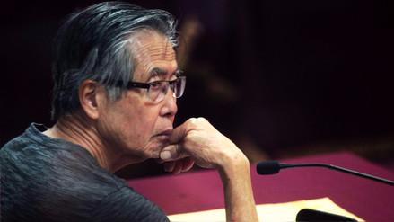 """Víctor Arroyo: """"Es muy probable que mi salida tenga relación con el indulto a Fujimori"""""""