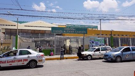 Declaran en desabastecimiento el servicio de limpieza en Hospital Carrión