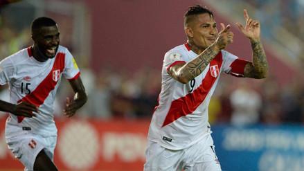 La Selección Peruana se metió al top 10 del Ranking FIFA, según Mister Chip