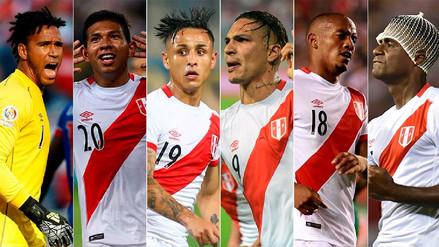 El posible once de Perú que buscará la clasificación al Mundial ante Colombia