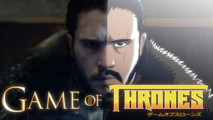 YouTube | Mira el nuevo opening de Game Of Thrones en anime