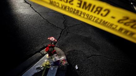 Matanza en Las Vegas: la Policía aún desconoce cuál fue el motivo