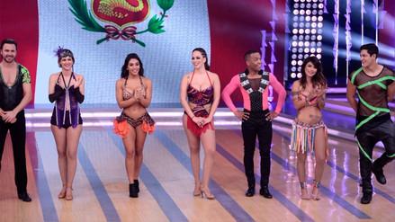 El Gran Show | Noche con refuerzos en la pista de baile
