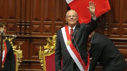PPK continúa siendo el personaje más poderoso del Perú por segundo año consecutivo