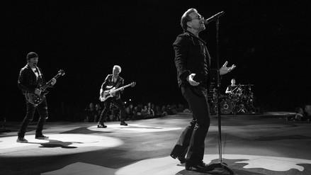 Bono asistió a misa en Colombia