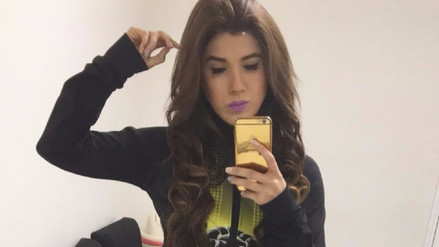 Twitter | Yahaira Plasencia le responde a Rosángela Espinoza