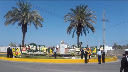 Celebran aniversario 196 de la Marina de Guerra en Paracas
