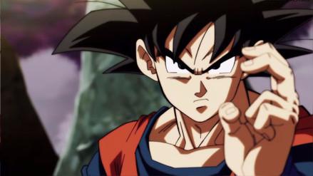 Dragon Ball Super 109-110 | El nuevo poder de Gokú