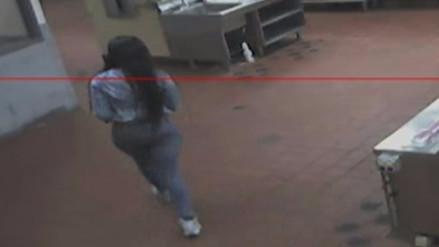 Explican la extraña muerte de la joven que apareció en un congelador en Chicago