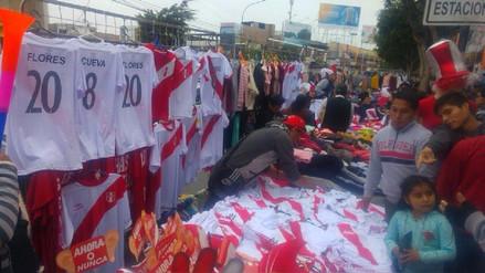 Fútbol dinamiza la economía en Trujillo